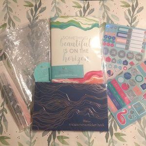 Erin Condren Petite Journal Pack